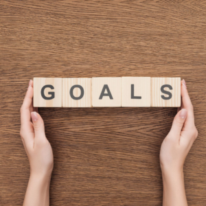 how to Set Goals For Yourself