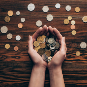 What are the basic reasons for saving money?